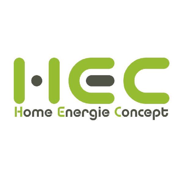 logo Home Energie Concept