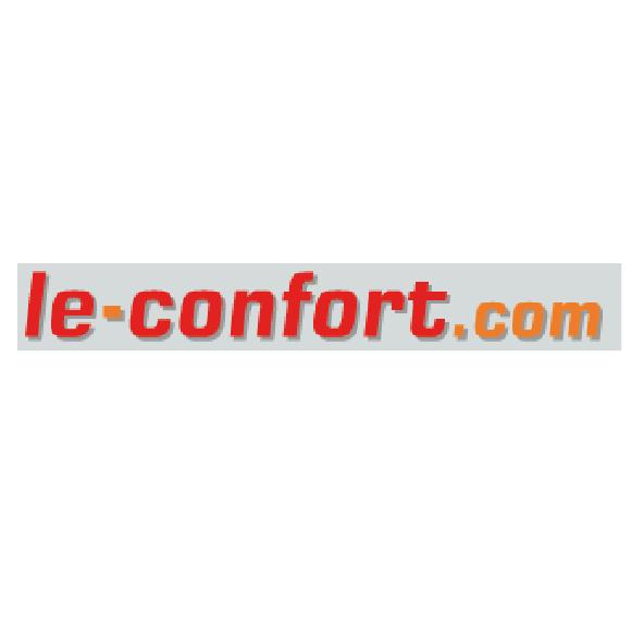 Logo le confort.com