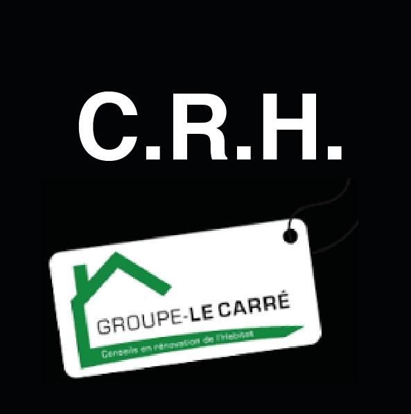 Logo Centre de Rénovation de l'habitat