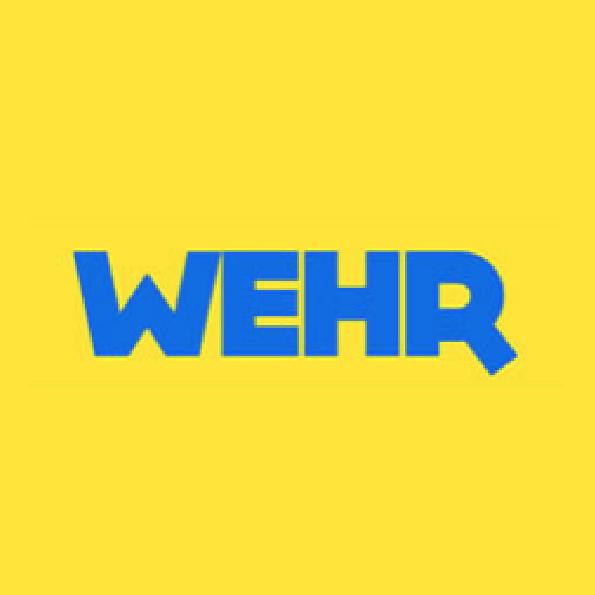 Logo WEHR