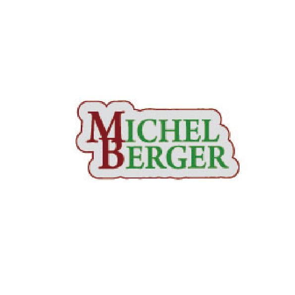logo Michel Berger