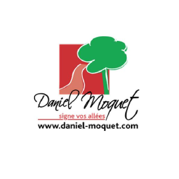 LOGO DANIEL MOQUET