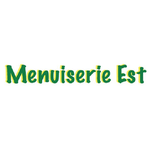 Logo Menuiserie Est
