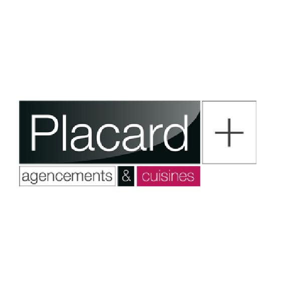 Logo Placard+