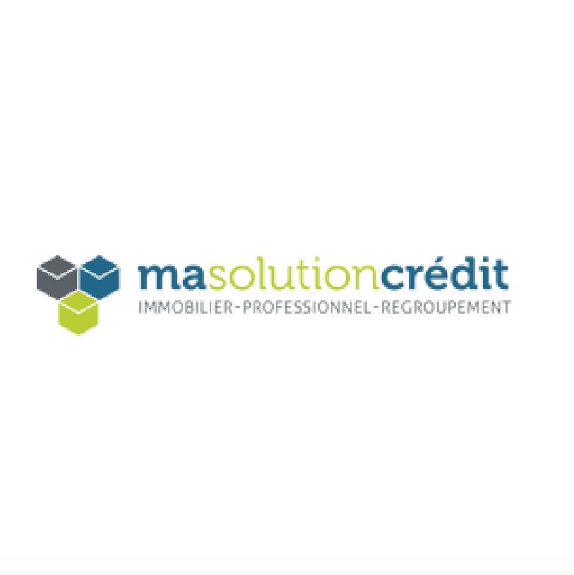 logo masolutioncredit
