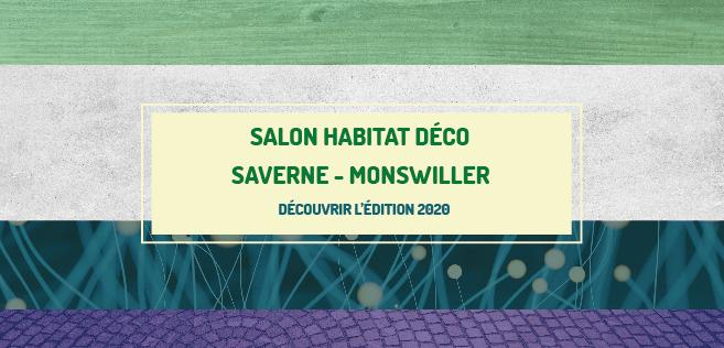 Savenre Habitat Déco 2020