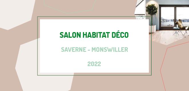 SAVERNE HABITAT DÉCO 2022